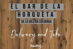 Bar de La Horqueta
