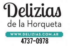 Delizias de La Horqueta