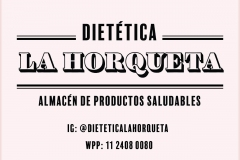 Dietetica La Horqueta