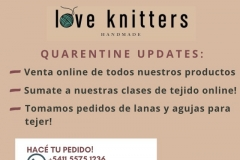 Love Knitters