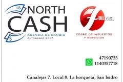 North Cash