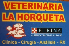 Veterinaria La Horqueta
